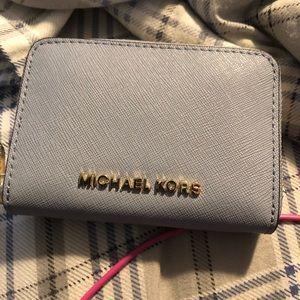 MK Coin wallet